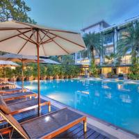 Burasari Phuket Resort & Spa