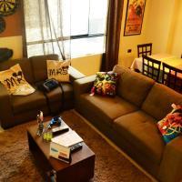 Apartamento Nuevo en Zona Moderna