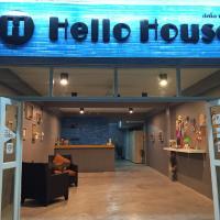 Hello House