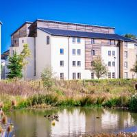 David Russell Hall - Campus Accommodation