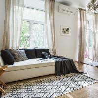 Daily Rooms Apartment near Kremlin