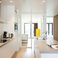 Amstel Apartment