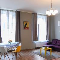 Apartment City Centre Timisoara