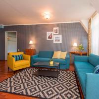 Tallinn City Apartments Residence