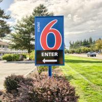 Motel 6 Everett North