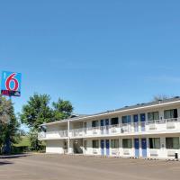 Motel 6 Bismarck