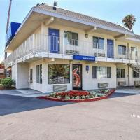 Motel 6 Pleasanton