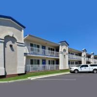 Motel 6 Vista