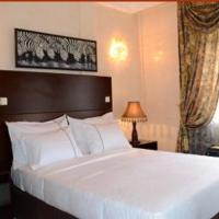 Hotel Africa