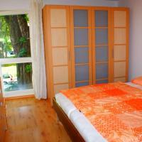 Gemütliche Wohnung in der City - Augsburg Göggingen