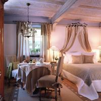 Hôtel le Moulin