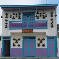 Hostal Johnnier Macao Punta Cana