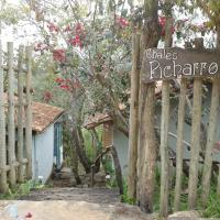 Chalés Picharro