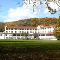 Shawnee Inn and Golf Resort