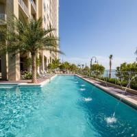 Mare Azur Miami Luxury Apartments by Grand Bay