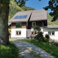 Ferien-Berghaus
