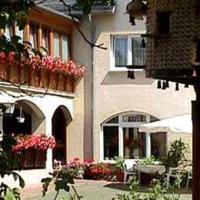 Landhotel Sperlingsberg