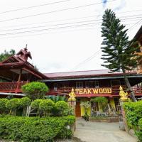 Teak Wood Hotel