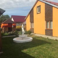 Agrousadba Tsarskoe Selo