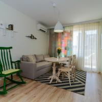 Soulful Apartments - Sunshine