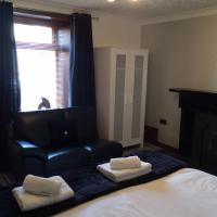 Eden Rooms Peterhead