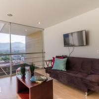 Moderatto Apartamentos 1204
