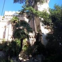 Villa du Chateau