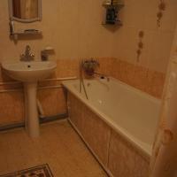 Apartments at Mezhevoy 7