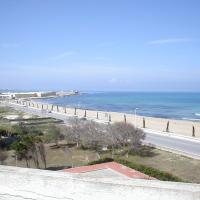 Erice Beachfront Apartment
