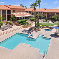 Red Lion Inn and Suites Tucson Foothills North