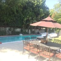 Beverly Hills Guest House