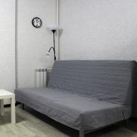 Apartment on Fokina 195