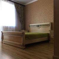 Apartment on Partizanskaya 55