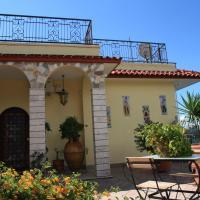 Vacation Home Agrumeto Flegreo