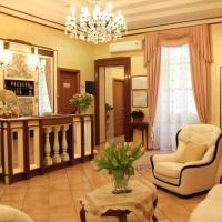 Hotel Giugiù