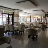 Grand Harsena Otel