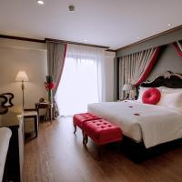 The Scarlett Boutique Hotel