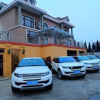 Dalian Jinshitan Xiaoyu Villa