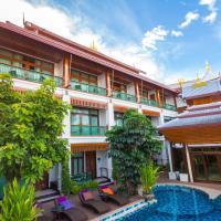 Villa Sirilanna Hotel