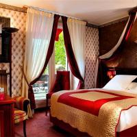 布里坦尼克酒店