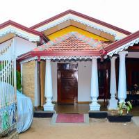 Lakshmi Family Villa