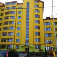 VIP Apartament in the center