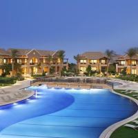 The Westin Cairo Golf Resort & Spa , Katameya Dunes