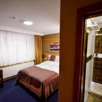 C&S Hotel