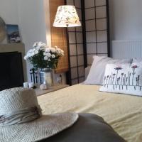 Sounio Holiday Apartment