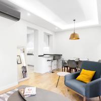 Ponzano Apartment