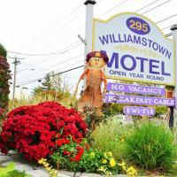Williamstown Motel