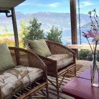 Mareas Ralun Lodge