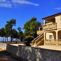 Apartments Laguna