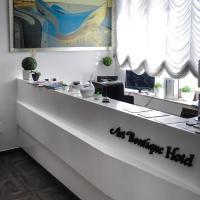 LH Hotel Lido